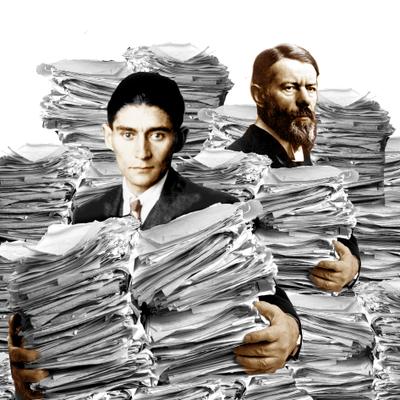 Päivän Byrokraatti